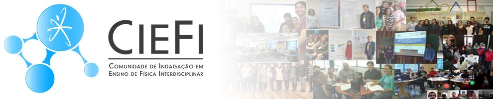Comunidade de Indagação em Ensino de Física Interdisciplinar